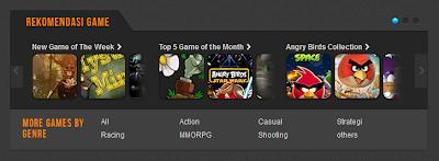 Rekomendasi game di JalanTikus.com