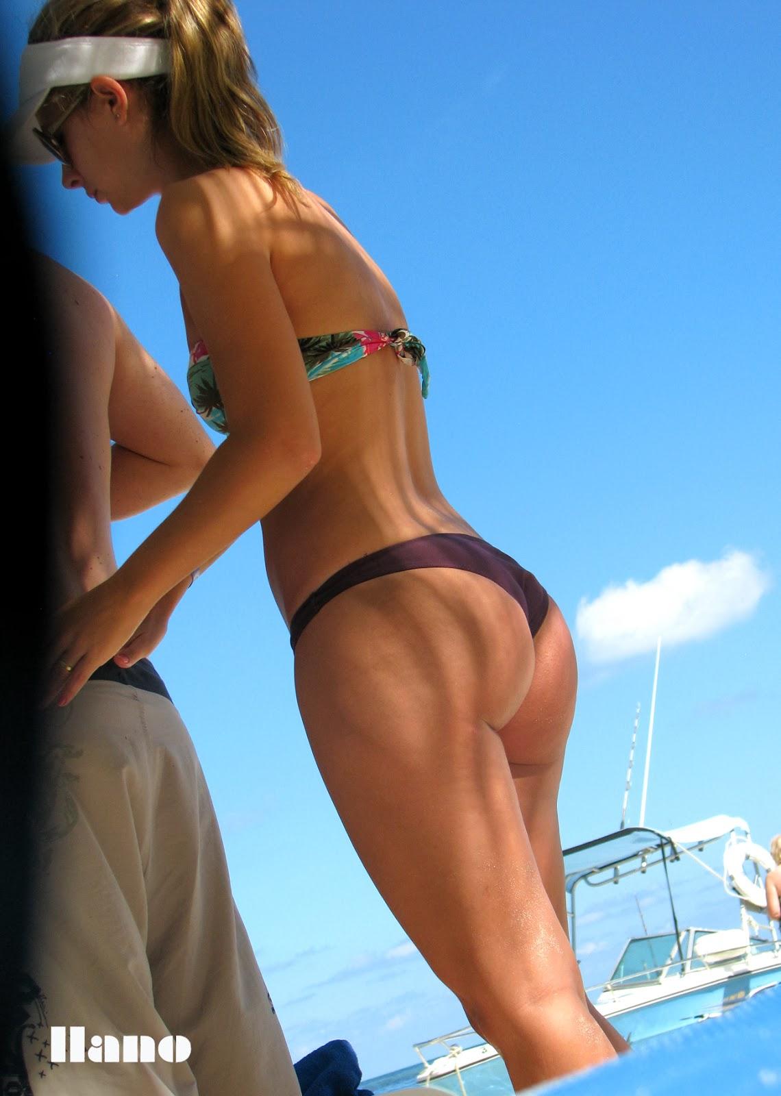 Full body examination women nude