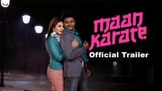 Maan Karate Official Full Movie Trailer Watch Online