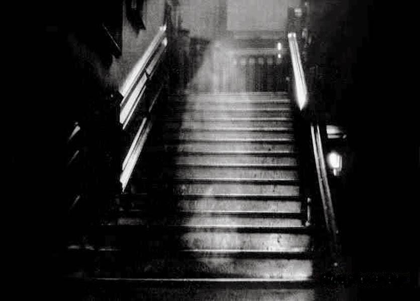 Gambar Paranormal Diambil Seluruh Dunia