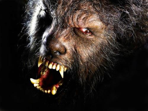 Ma sói ở Châu Âu thời Cổ Đại