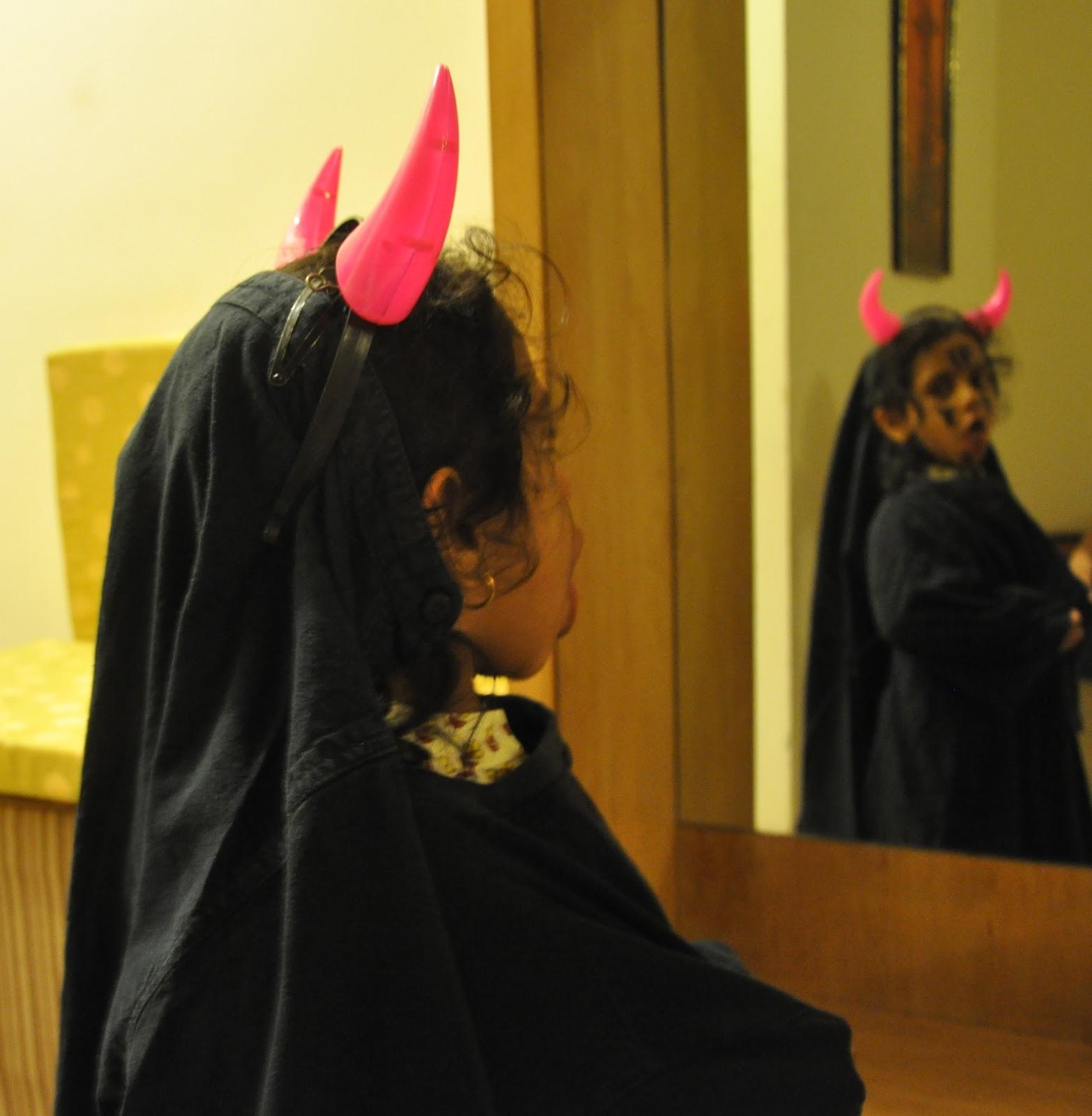 The not-so artful dodger: October 2012