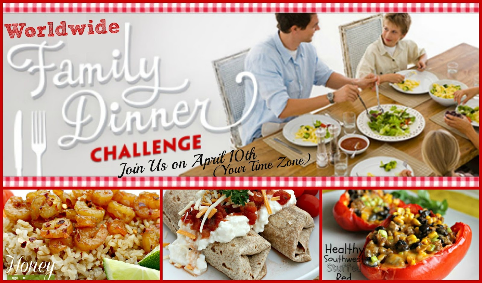 family dinners Family dinners can be delicious and affordable try one of these recipes and spend less than $2 per serving.