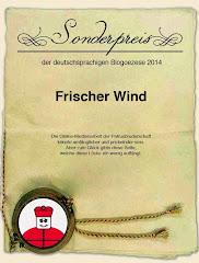 Robusta-Sonderpreis 2014