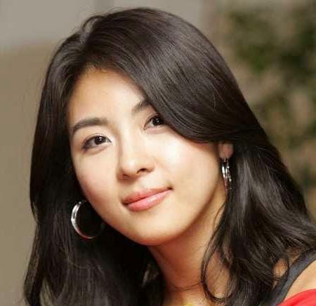 Biodata Ha Ji Won