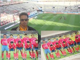 Stadium Seoul, Korea Selatan