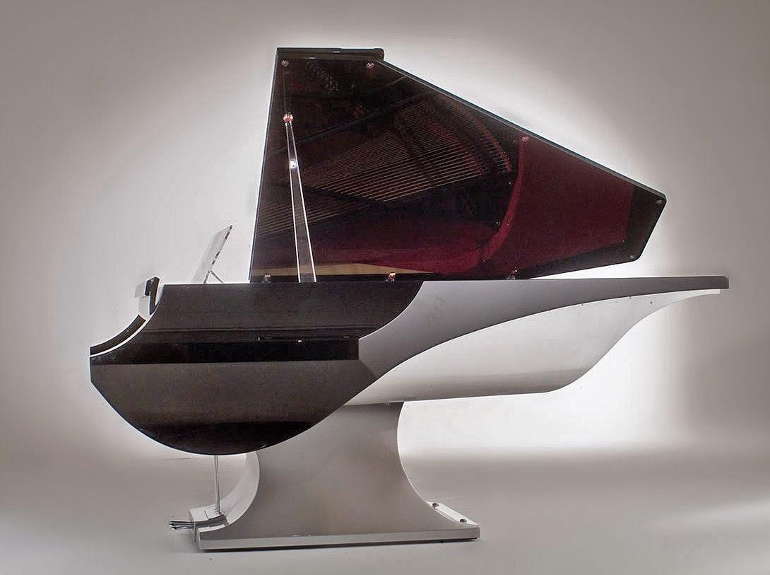 Piano Untuk Pianis Modern
