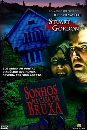 Sonhos na Casa da Bruxa Torrent Download