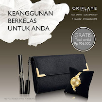 e-kat Oriflame