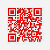 QR Facebook Samurai Spain 侍
