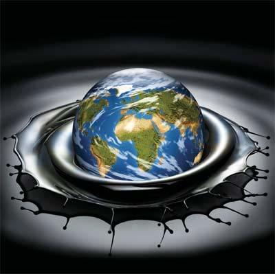 El precio de petróleo