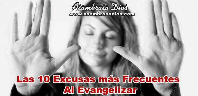 Versículos para evangelizar
