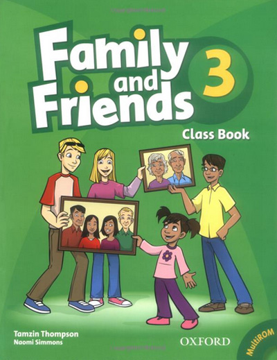 family and friends 3 flashcards скачать