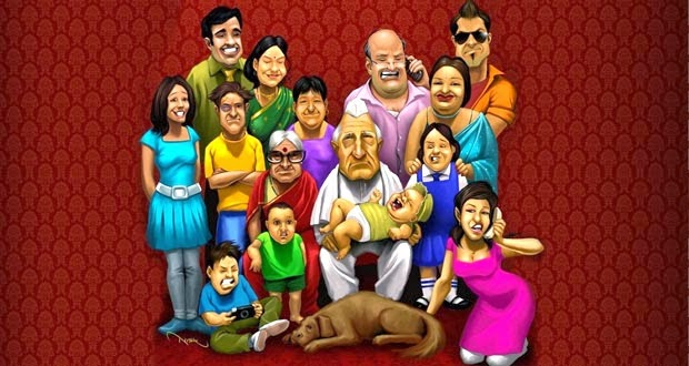 impact of joint families for teenagers Article on impact of joint family on teenagers in 150 words only needed urgently 0 in india, the land of culture and unity, culture and unity are wellmanifested in the structure of society, indeed in the smaller unit of a society ie family.