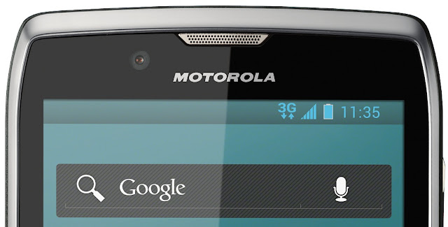 Motorola ELECTRIFY 2 XT881 - U.S Cellular