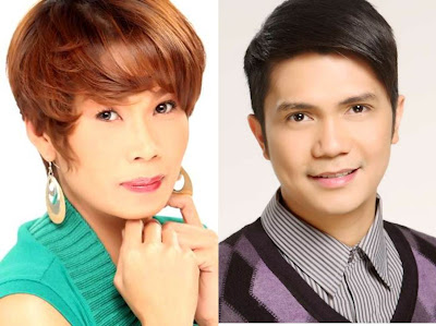 Pokwang and Vhong Navarro will run as councilors in Toda Max