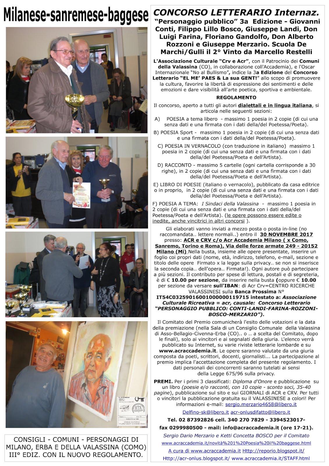 """ACR-CRV PROGETTO  """"LAVORO E DEI VALORI"""" PER MIGLIORARE LA VITA. ai SOCI e Volontari""""."""