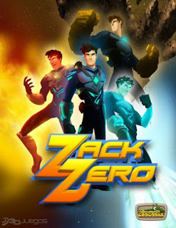 Zack Zero Update 1-RELOADED