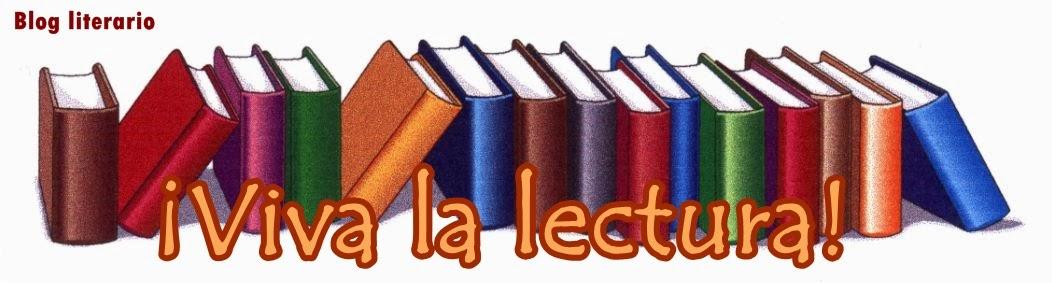 viva la lectura
