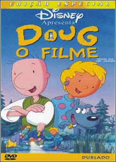 Download - Doug - O Filme DVDRip - AVI - Dual Áudio