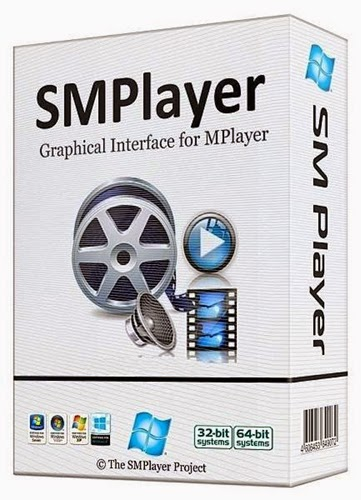 SMPlayer Portable For Windows