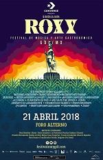 ROXY FEST 2018 DIOS SALVE  A LA REINA