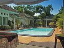 Hotel Bagus Murah di Cibubur - Srimanganti Guesthouse