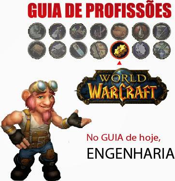 Onde achar Pedra Rústica no wow world of warcraft #Guia Engenharia 01