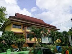 Kantor Kelurahan Jati