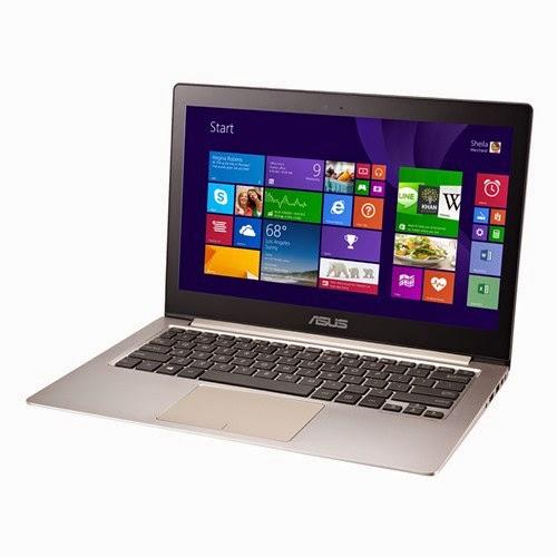 portatil ASUS zenbook UX303LN