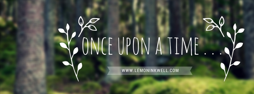 Lemon Inkwell
