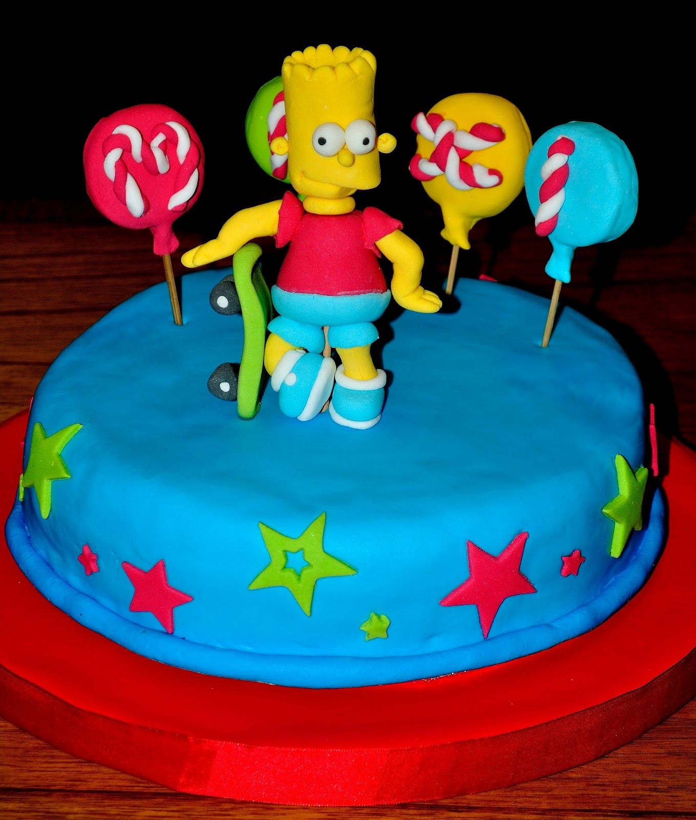 Divinas Sensaciones - Pastelerìa artesanal: Tortas