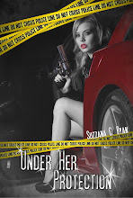 Under Her Protection by Suzzana C Ryan
