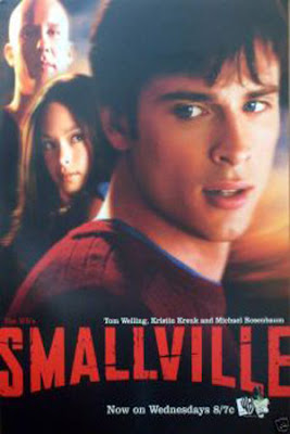 Thị Trấn Smallville 2 - 23/23 ...