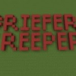 Minecraft 1.6.1 Griefer Creepers 1.6.1 Mod
