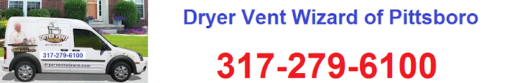 <center>Dryer Vent Cleaning Pittsboro 317-279-6100</center>