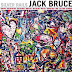 Jack Bruce - Silver Rails (Esoteric Antenna/Audioglobe, 2014)