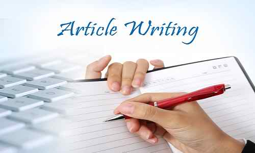 Killer Tips on writing quality articles in a short time