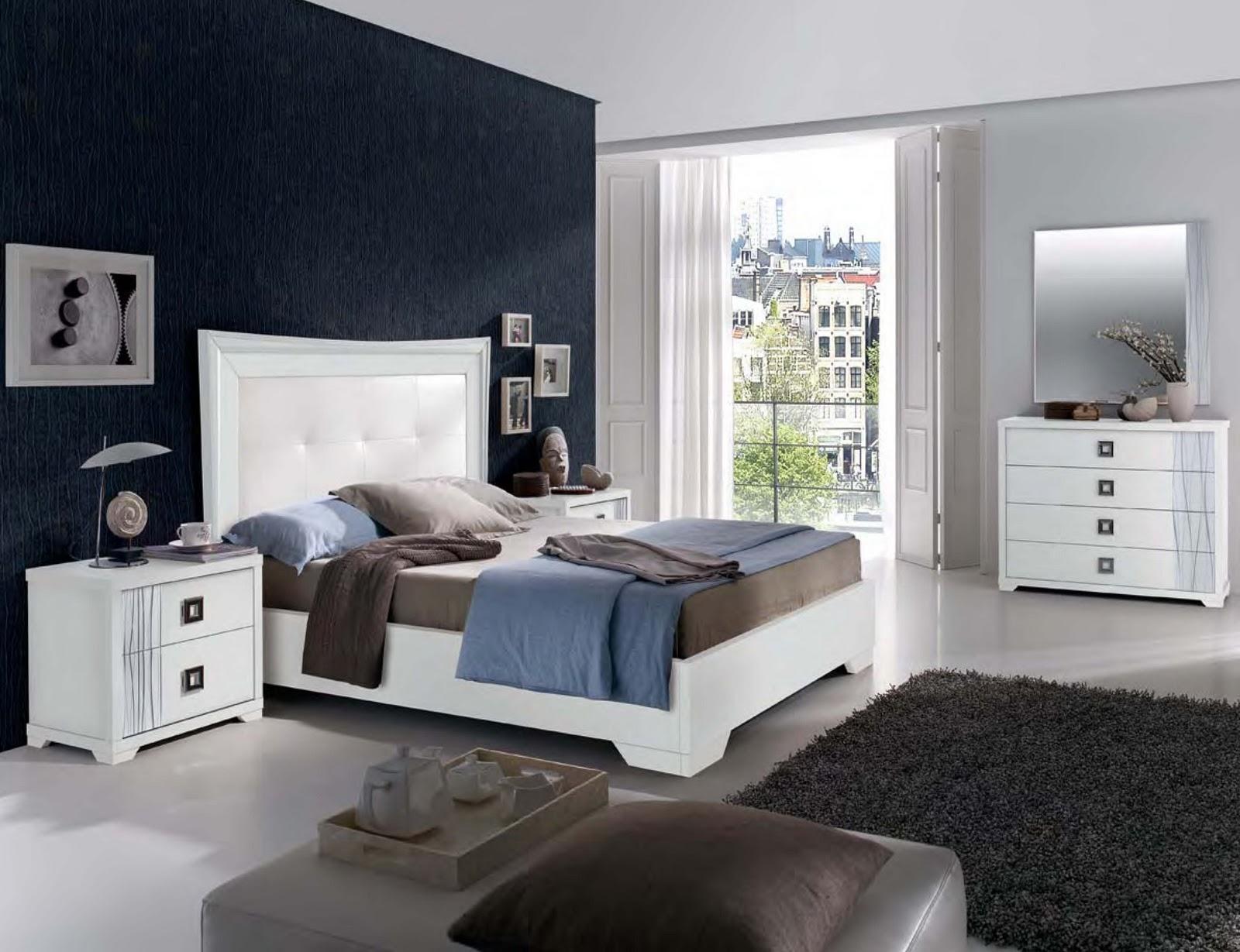 dormitorios clasicos juveniles