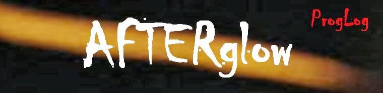 ProgLog  AFTERglow