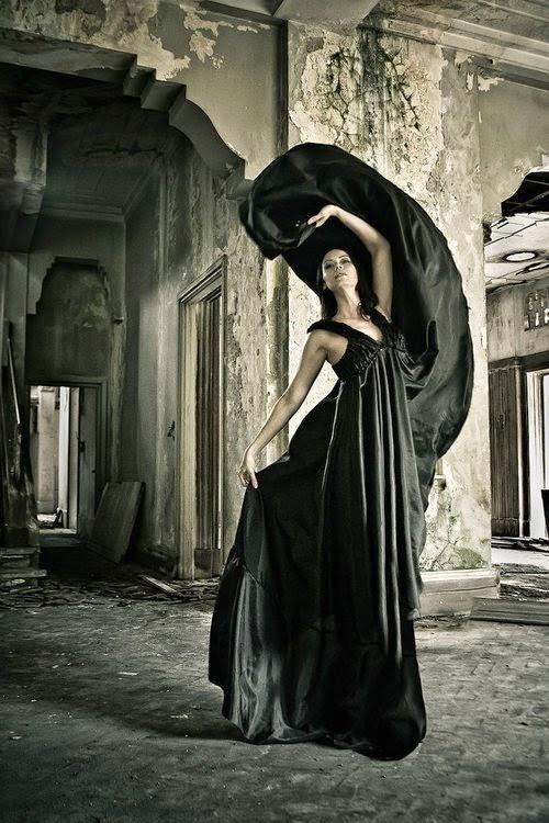 Zhang Jingna fotografia fashion surreal