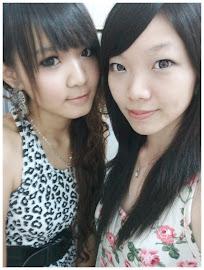My lovely sis-Ivonne