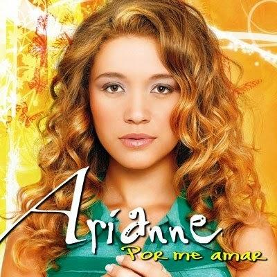 ariane por me amar partitura