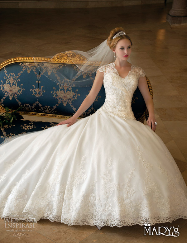 Really perfect wedding dress trends 2013 designing for My perfect wedding dress