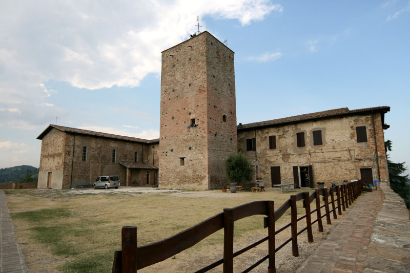 Castelliere il castello di gioved 26 gennaio - B b la finestra sul castello termoli ...