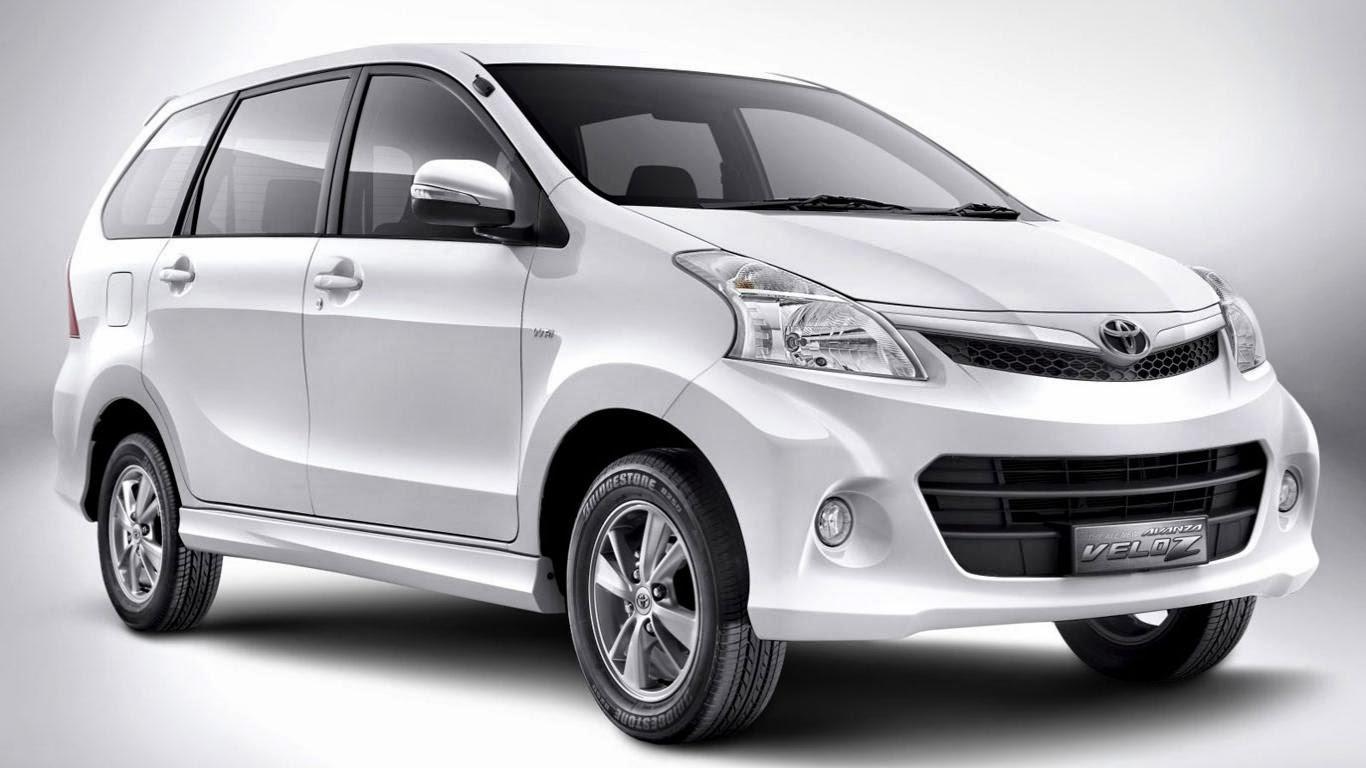 Foto Avanza Luxury 2014 Daftar Harga Mobil Terlaris Indonesia Terbaru