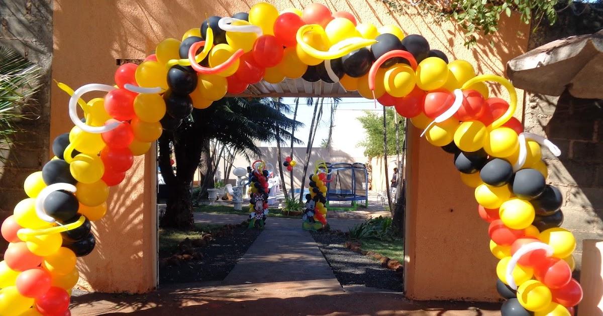 CHOKOARTE  Curso de Decoração c Balões e Recreação  VIDEO AULA