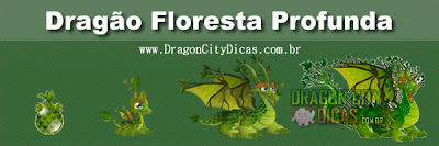 Drago Floresta Profunda