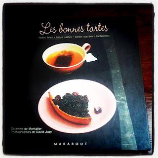 Les Bonnes Tartes ed Marabout-