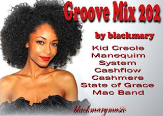 Groove Mix 202 - [by blackmary]23092012